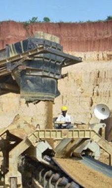 WellJet Rehabilitating Jordanian Phosphate Company's Eshadiya Wellfield