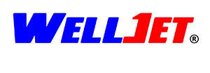 WellJet logo, all rights reserved
